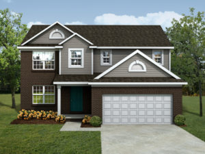 New homes in green oak township southeast michigan new homes for Home builders southeast michigan