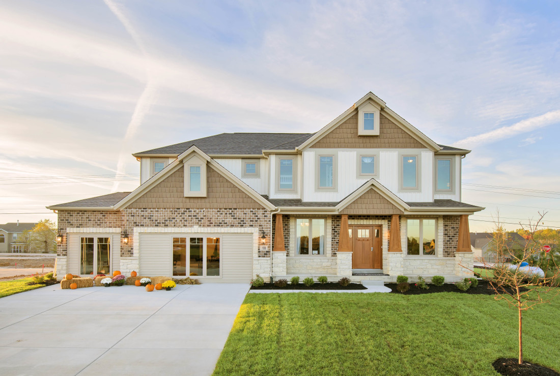 Stl forest stonemoor lombardo homes for Lombardo homes