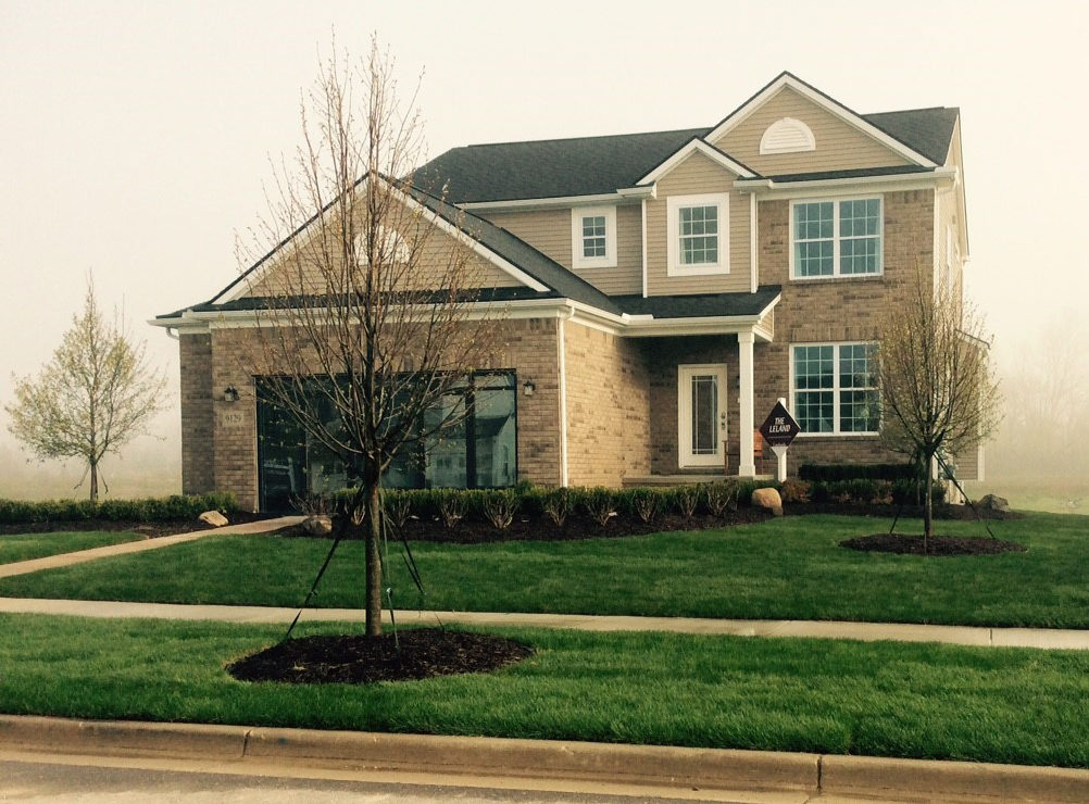 New Homes In Ypsilanti Township Southeast Michigan New Homes